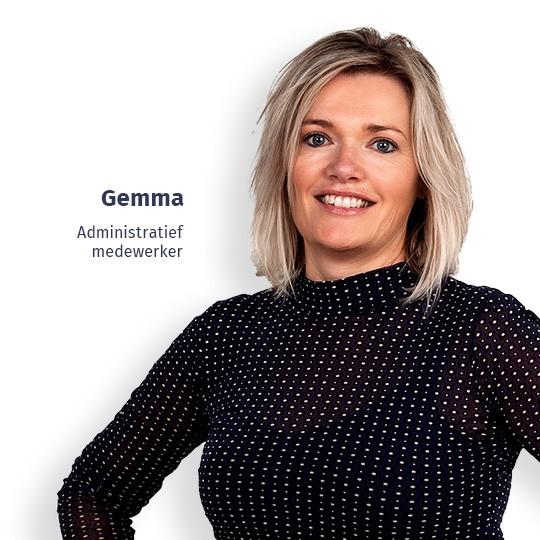 Gemma 540x540px